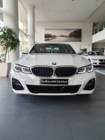 Jual 3 series: BMW Sedan 330i Msport All New G20 GRATIS BENSIN