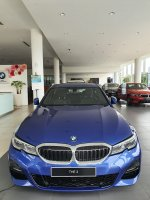 Jual 3 series: ALL NEW BMW 330i M Sport G20 BONUS BENSIN