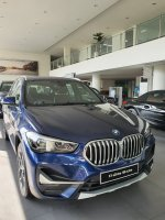 Jual X series: BMW X1 SUNROOF DISKON BESAR BEST SELLER GRATIS BENSIN