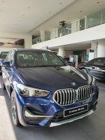 Jual X series: BMW X1 SUNROOF DISKON BESAR FREE BENSIN
