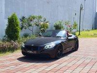 Jual Z series: BMW Z4 S-Drive  tahun 2014