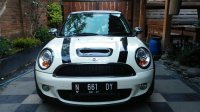BMW: Mini Cooper S Turbo AT 2007 Knalpot Jhony cooper work