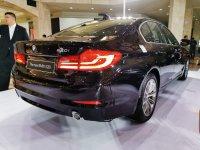 5 series: JUAL NEW BMW 520i Product Improvement 2019, DP di bawah 100 juta!! (IMG-20200427-WA0033.jpg)