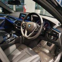 5 series: JUAL NEW BMW 520i Product Improvement 2019, DP di bawah 100 juta!! (IMG-20200427-WA0025.jpg)