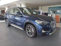 X series: JUAL NEW BMW X1 sDrive 18i xLine LCI, Promo DP 20% (IMG-20200618-WA0028.jpg)