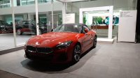 Z series: JUAL ALL NEW BMW Z4, READY STOCK!!