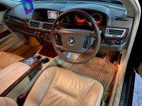 7 series: BMW 730Li E66 low km 70rb asli Antik (20200619_021751000_iOS.jpg)