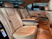 7 series: BMW 730Li E66 low km 70rb asli Antik (20200619_021752000_iOS.jpg)