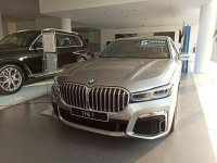 7 series: INFO JUAL THE NEW BMW 730 Li 2019, SPECIAL PRICE!!
