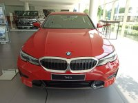 3 series: JUAL THE ALL NEW BMW G20 320i Sport 2020, Limited Colour!!
