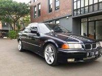 Jual 3 series: BMW 320i Matic Tahun 1995