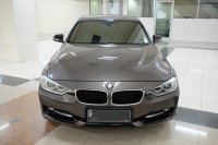 Jual 3 series: 2013 BMW 320i SPORT F30 Series Antik Jarang ada TDP 97jt