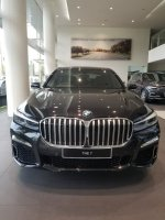 7 series: BMW 730Li M Sport 2019 Facelift Ready Stock