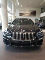 Jual 7 series: BMW 730Li M Sport 2021 Ready Stock Bisa Tukar Tambah