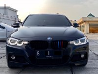 Jual 3 series: BMW 330i M-Sport F30 2018 low km 10rb asli