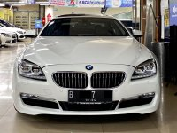 6 series: BMW 640i Gran Coupe F06 2013 low km asli