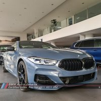 Jual 8 series: New BMW 840i Coupe M Technic 2020 - Ready Stock Dealer Resmi BMW Astra