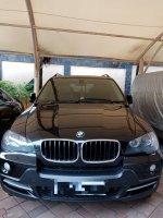 X series: Jual Mobil Bekas BMW X5