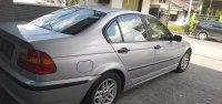 3 series: Di Jual BMW  318i A E46 M43 (5.jpg)