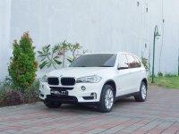 Jual X series: BMW X5 X-Drive  diesel tahun 2016