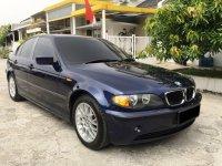 Jual 3 series: BMW 318i E46 Facelift thn 2003