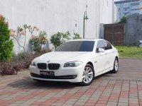 Jual 5 series: BMW 520i turbo tahun 2013
