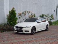 3 series: BMW 330i M-Sport tahun 2016