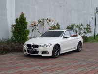 Jual 3 series: BMW 330i M-Sport tahun 2016