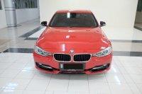 3 series: 2014 BMW 320i SPORT F30 Series Antik Terawat Istimewa TDP 117JT