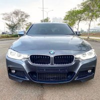 Jual 3 series: BMW F30 330i MSPORT 2016 LCI