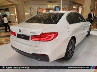 Jual 5 series: BMW 530i M Sport 2020