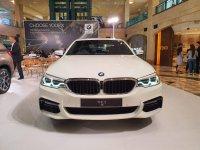 BMW 5 series: Jual New 530i M Sport 2019, Harga Spesial & Promo Khusus