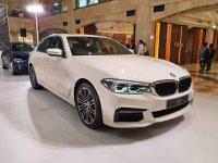 BMW 5 series: Jual New 530i M Sport 2019, Harga Spesial & Promo Khusus (IMG-20200904-WA0012.jpg)