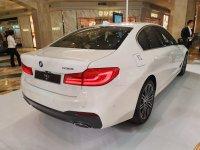 BMW 5 series: Jual New 530i M Sport 2019, Harga Spesial & Promo Khusus (IMG-20200904-WA0006.jpg)