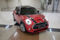 BMW: 2018 Mini cooper 2.0 S Turbo Coupe 2Door Antik Tdp 277jt (AZZD5501.JPG)