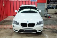 Jual X series: 2013 BMW X3 X-Drive 2.0I Panoramic black matic Antik TDP 104JT