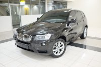 Jual X series: 2013 BMW X3 X-Drive 2.0I Panoramic matic Antik TDP 104JT