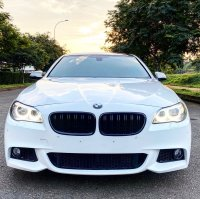 "Jual 5 series: BMW 528i LCI LUXURY 2015 "" M SPORT LOOK """
