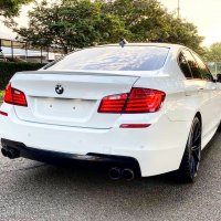 "5 series: BMW 528i LCI LUXURY 2015 "" M SPORT LOOK "" (6F00F8F3-E6EE-4D10-9C10-9E4BF1AC6289.jpeg)"