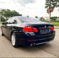 Jual 5 series: BMW F10 528i 2012 TURBO