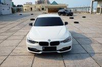 Jual 3 series: 2014 BMW 320i SPORT F30 Series Antik Terawat Istimewa TDP 123JT