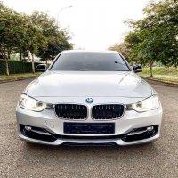 Jual 3 series: BMW F30 320i SPORT 2015