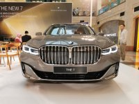 7 series: BMW 740Li Opulence 2019 Facelift Ready Stock