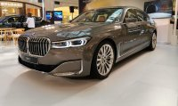 Jual 7 series: BMW 740Li Opulence 2019 Facelift Ready Stock