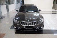 5 series: 2014 Bmw 520D Disel F10 series Facelift Sunroof kondisi TDP 189JT