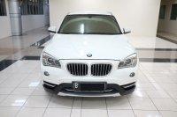 Jual X series: 2013 BMW X1 2.0 MATIC Executive Bensin TDP 99jt
