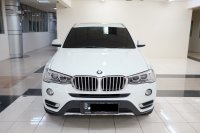 Jual X series: 2015 BMW X3 xdrive 2.0 Panoramic Sunroof AT Antik tdp 30jt