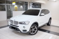 X series: 2015 BMW X3 xdrive 2.0 Panoramic Sunroof AT Antik tdp 30jt (F64DCA6C-5704-4144-AAB8-29182909FA6A.jpeg)