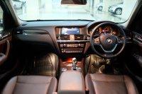 X series: 2015 BMW X3 xdrive 2.0 Panoramic Sunroof AT Antik tdp 30jt (20CAC1A7-1574-4F66-953A-6D834FFC97E7.jpeg)