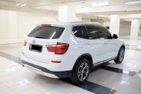 X series: 2015 BMW X3 xdrive 2.0 Panoramic Sunroof AT Antik tdp 30jt (E0BCDE49-F9AA-4788-BF76-384ECBCD42D4.jpeg)